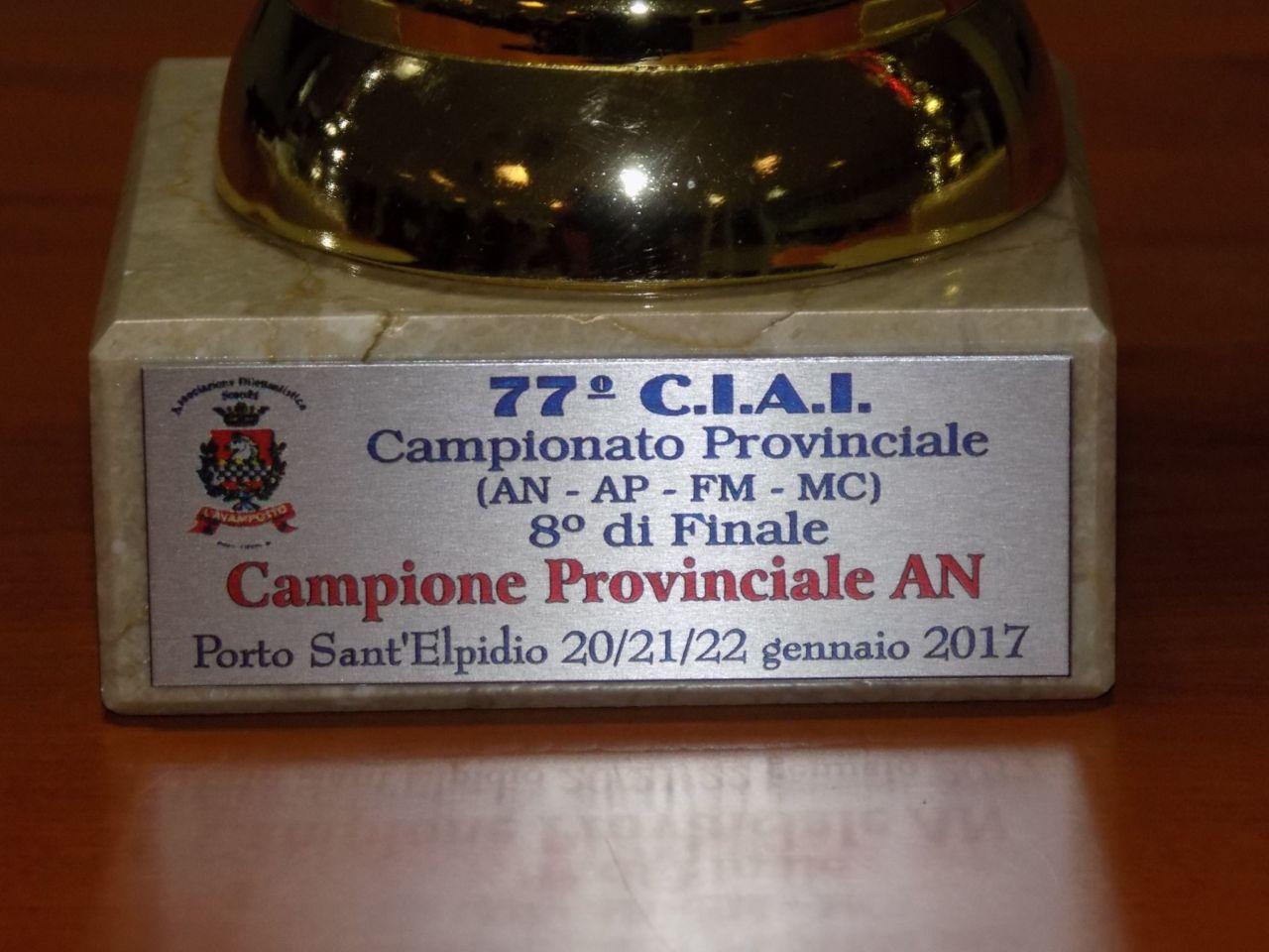 campionato italiano individuale scacchi