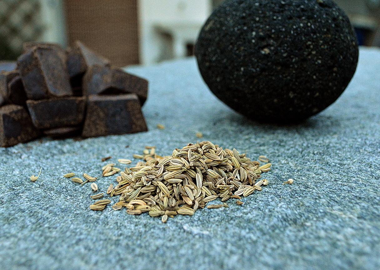 cioccolato da degustare